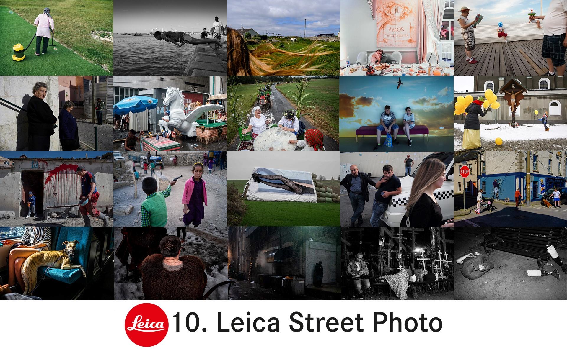 Leica Street Photo Contest